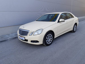 Mercedes-Benz E 200 CDI 2011god
