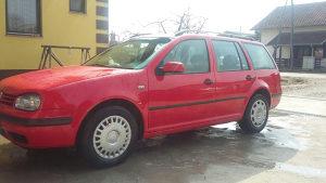 VW GOLF 4 1.9SDI 55KW 2000GP KARAVAN