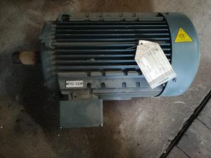 Elektro motor 11KW 1465 o/min