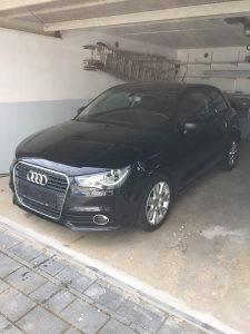 Audi A1 1.6TDI