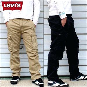 Levi's hlače sa džepovima