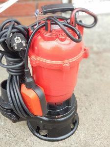 Originalna MAR POL pumpa muljara sa rotorom za crpanje