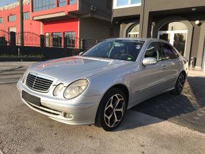 Mercedes-Benz E 220 Avangart