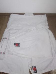 Kimono za karate Pro Touch 160 cm
