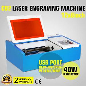 CNC CO2 Laser 40w graverka