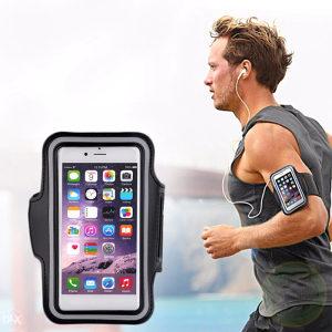 Sportska ručna torbica za mobitel do 5,2''