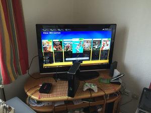 Xbox360 xbox 360 rgh cipovan 250 gb slim