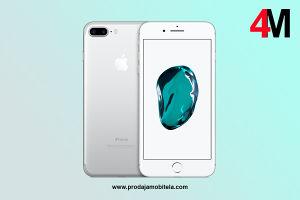 Apple iPhone 7+ 128GB Silver