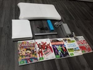 Nintendo Wii (CITAJ DETALJNO) zamjena sega, Nintendo, X