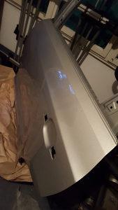 Audi Q5 vrata dijelovi krom lajsne displej navi Q5 A4