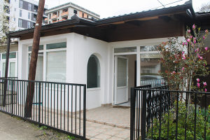 Poslovni prostor, Dolac Malta, Novo Sarajevo
