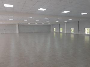 Poslovni prostor Živinice - Ind. zona Maline