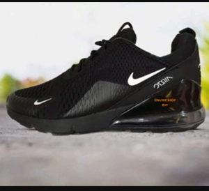 Patike Nike Air 270, crne