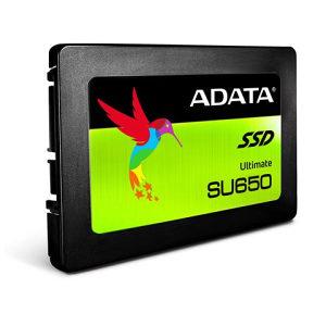 """SSD AD 960GB SU650 SATA 3D Nand 2.5"""""""