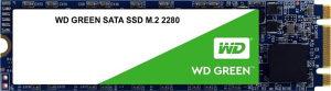 SSD WD 480GB WD Green M.2 SATA