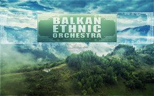 Balkan Ethnic Orchestra