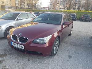 BMW E61 3.0 DIZEL