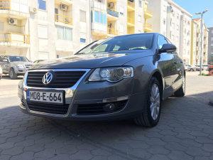 VW PASSAT 6 1.9tdi