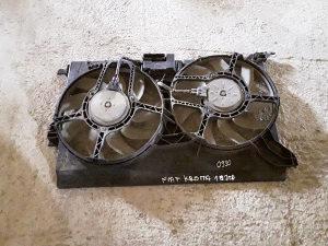 Ventilator hladnjaka Fiat Croma 1.9JTD 2008