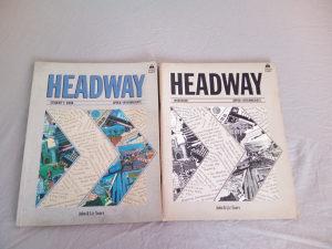 Headway Upper-Intermediate Student's&Workbook 5KM