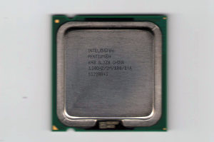 Procesor CPU Intel Pentium 4 640 3.20 GHz