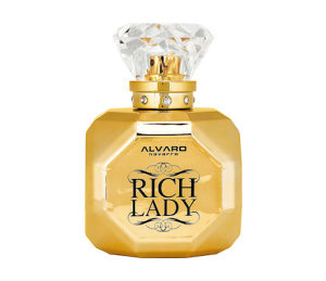 Rich Lady Alvaro Navarro Parfem u originalnoj kutiji