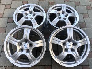 """FELGE 17"""" ALUTEC BMW X3/E90/E46/E39/E60/E87/E81/X DRIVE"""