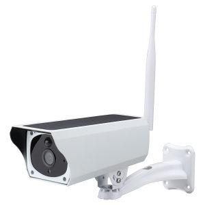 Solarna IP WIFI kamera Cam za video nadzor HD (22098)