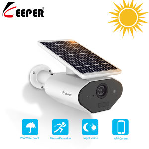 Solarna IP WIFI kamera Cam za video nadzor HD (22099)