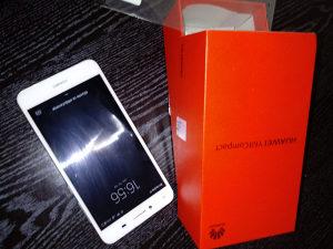 Huawei Y6 compact 2017
