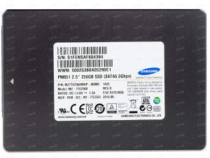 SSD SAMSUNG DISK