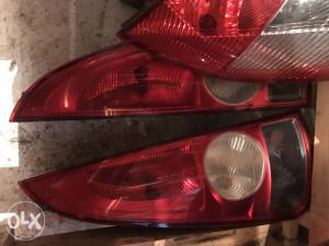 Renault Espace stopka stop svijetlo svijetla