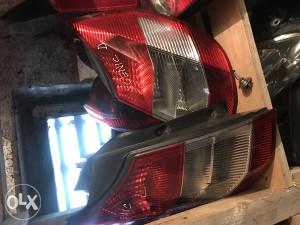 Renault Scenic stopke stop svijetlo svijetla
