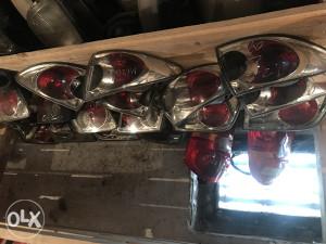 Mazda 6 stopke stop svijetlo