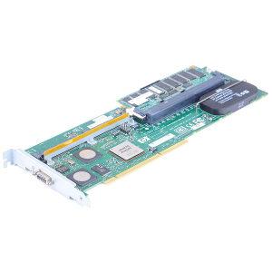 HP P600 Smart Array Raid kontroler PCI-X w/512BM