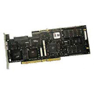 HP StorageWorks KZPCC-X /29-34821-01 PCI SCSI Adapter