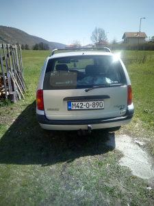 Prodajem Renault Megane