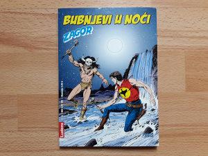 ZAGOR-LUDENS-BR 280-BUBNJEVI U NOCI-NOV
