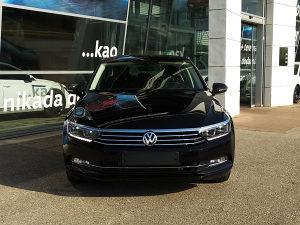 Volkswagen Passat 2.0 TDI Comfortline (150 KS)