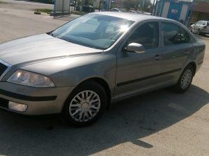 Škoda Octavia 1.9TDI 2007god.MOZE ZAMJENA
