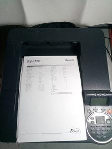 Printer Kyocera FS 2100D Ecosys - Printeri Sarajevo