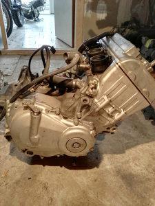 Honda CBR 600 99-01 masina
