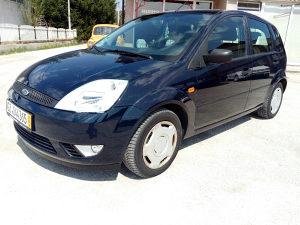 Ford Fiesta 1.3 120 000 km presla !!!