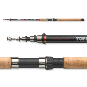 Stap Cormoran TopFish Tele 60 3,60m (20-60gr)