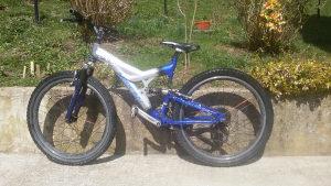 Biciklo AROW