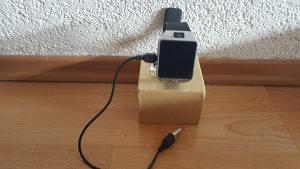 Smart Watch Pametni Sat Telefon DZ09