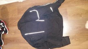 Enduro kros jakna motokros