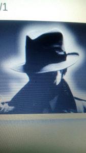 Privatni Detektiv...