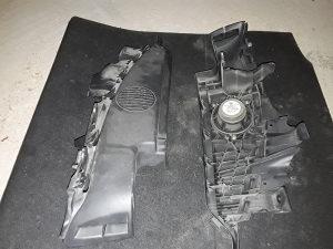 Bocni zvucnici BMW 1 E87 51467119502