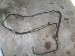 Servo Crijevo Opel Vectra B